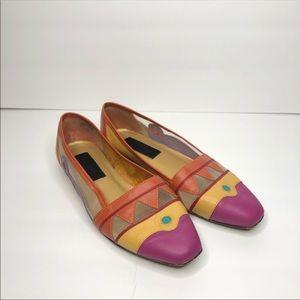 Shoes - Retro Flats Women's Size 7